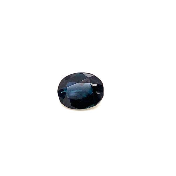 0.68ct Sapphire - Oval