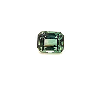 0.84ct Watermelon Tourmaline - Ocatagon