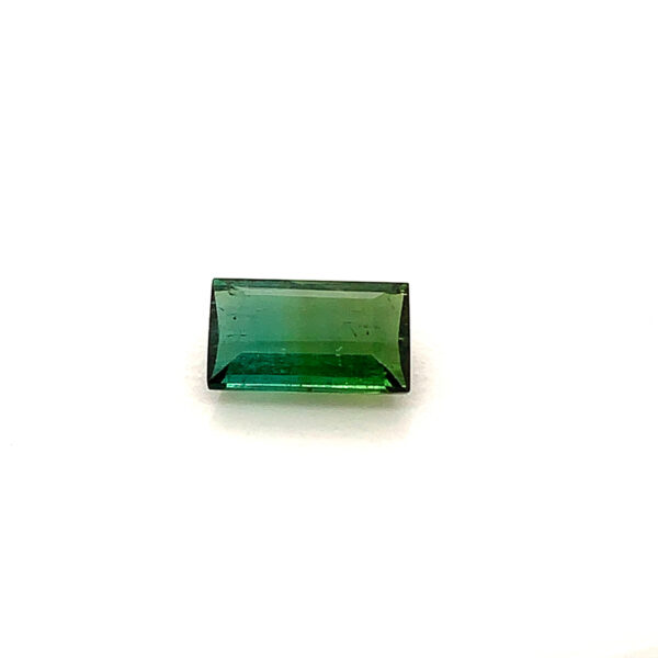 1.28ct Paraiba Tourmaline - Rectangular