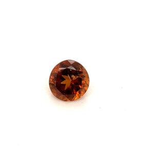1.43ct Spessartite Garnet - Round