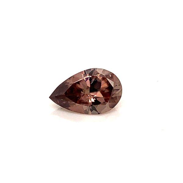1.98ct Zircon - Pear