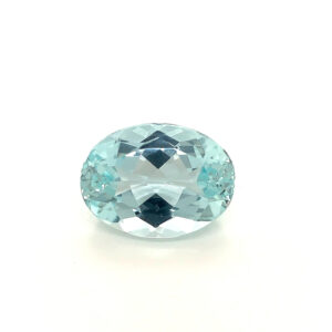 14.94ct Aquamarine - Oval