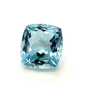 18.10ct Aquamarine - Cushion
