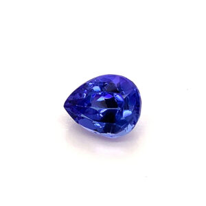 2.12ct Tanzanite - Pear