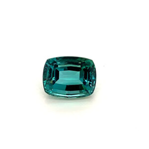 2.19ct Paraiba Tourmaline - Cushion