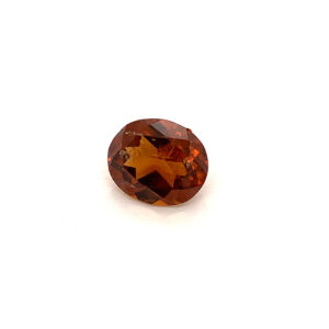 2.3ct Spessartite Garnet - Oval