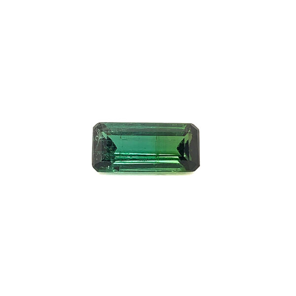 2.69ct - Paraiba Tourmaline - Octagon