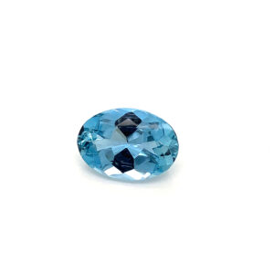 2.79ct Aquamarine - Oval