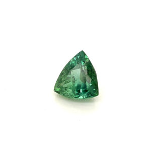 2.95ct Paraiba Tourmaline - Trillion