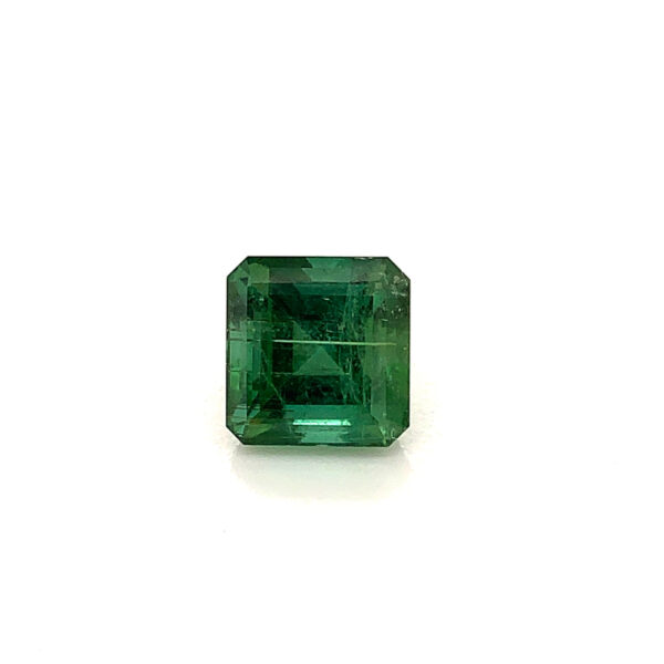 3.34ct Paraiba Tourmaline - Octagon