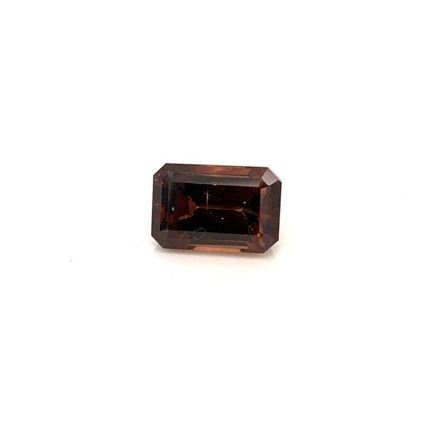 5.02ct Zircon - Octagon