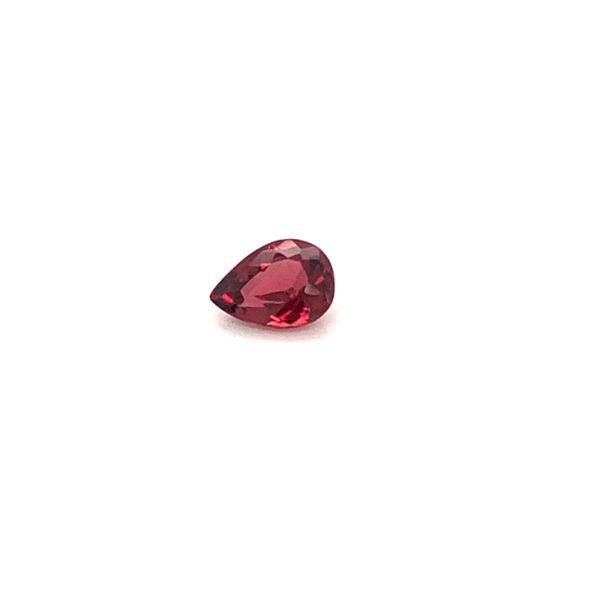 1.41ct Garnet - Pear