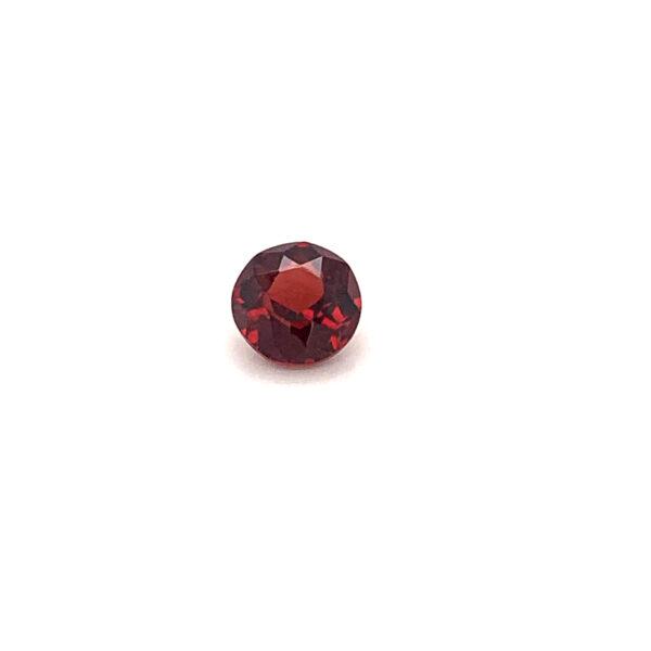 2.36ct Garnet - Round