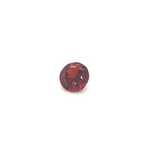 1.26ct Garnet - Round