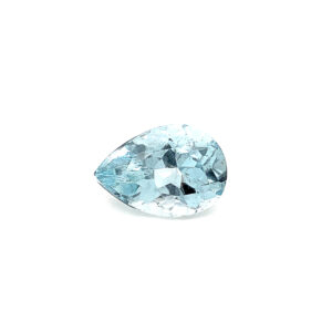 3.59ct Aquamarine - Pear