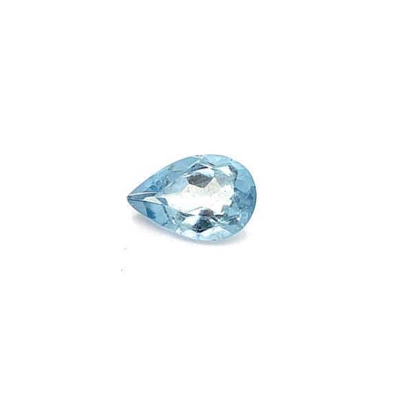 1.93ct Aquamarine - Pear
