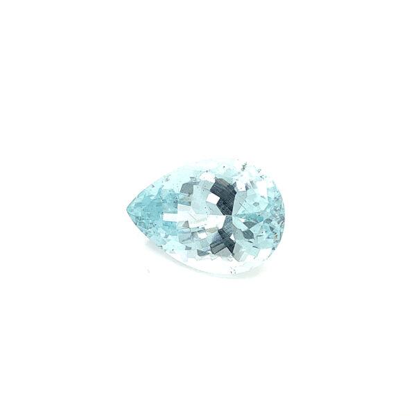 9.95 Aquamarine - Pear
