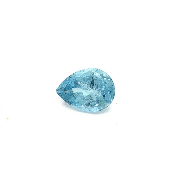 5.88ct Aquamarine - Pear