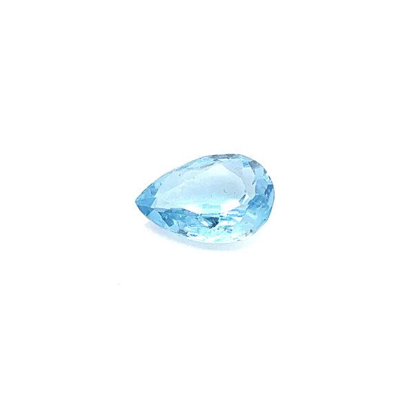 1.87ct Aquamarine - Pear