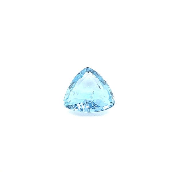 2.33ct Aquamarine - Trillion