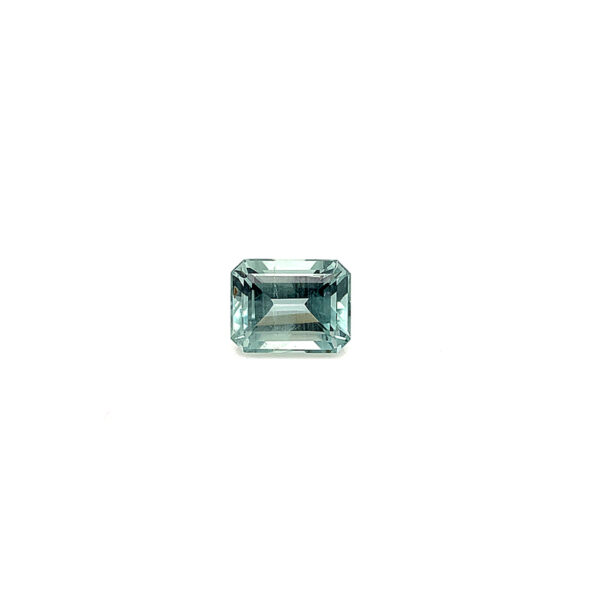 2.78ct Aquamarine - Octagon