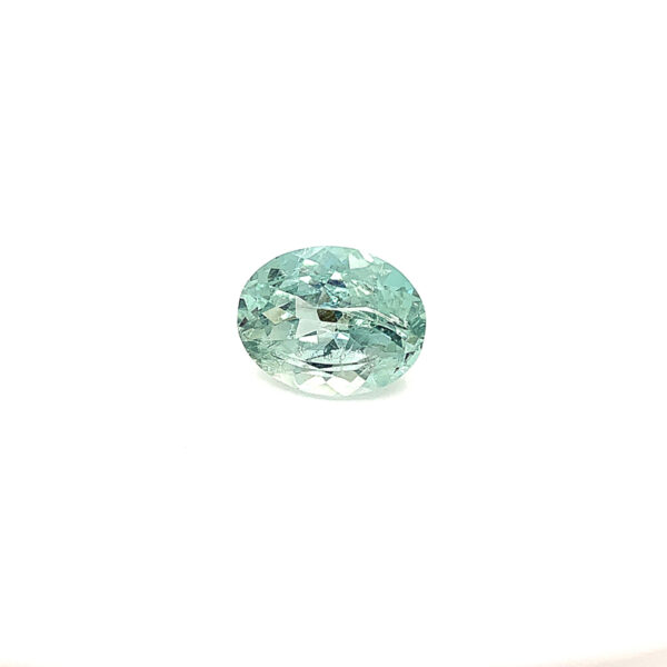 3.55ct Heliodor - Oval