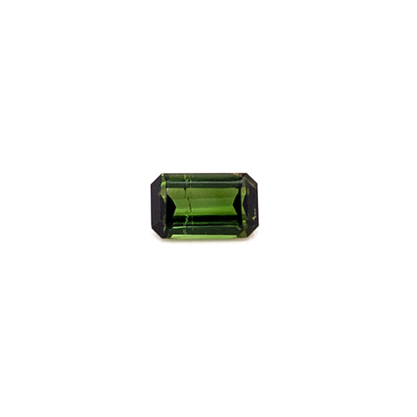 2.34ct Tourmaline - Octagon