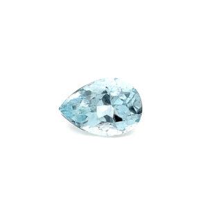 3.59ct Aquamarine - Pear