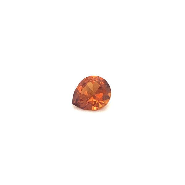 2.65ct Garnet - Pear