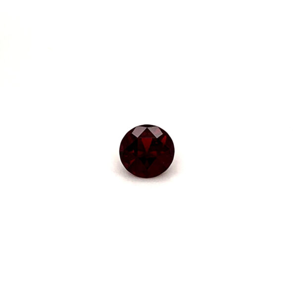 2.39ct Garnet - Round