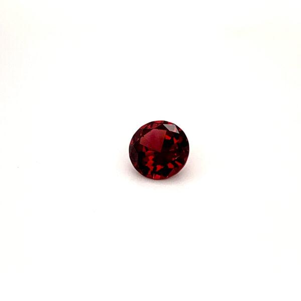2.78ct Garnet - Round