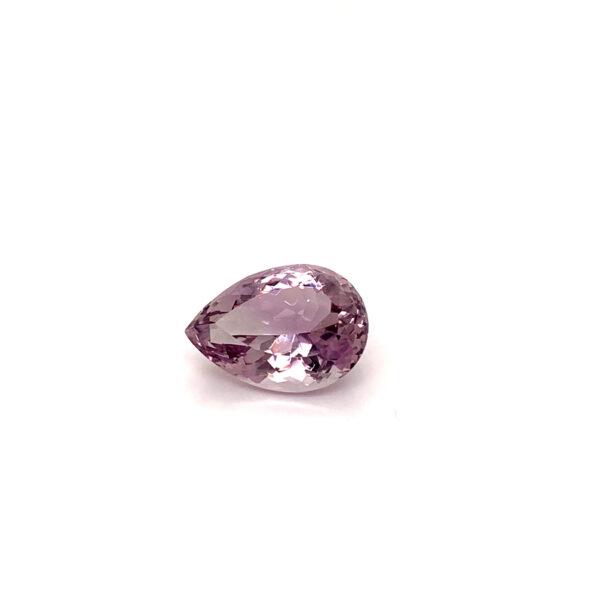 19.95ct Amethyst - Pear