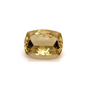 18.01ct Citrine - Cushion