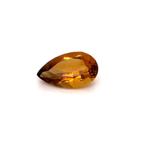 8.03ct Citrine - Pear