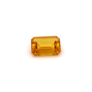 7.82ct Citrine - Emerald