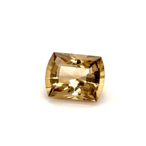 13.14ct Citrine - Rectangular