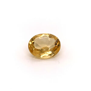 8.15ct Citrine - Oval