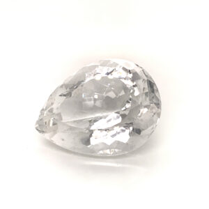 94.97ct Quartz - Pear